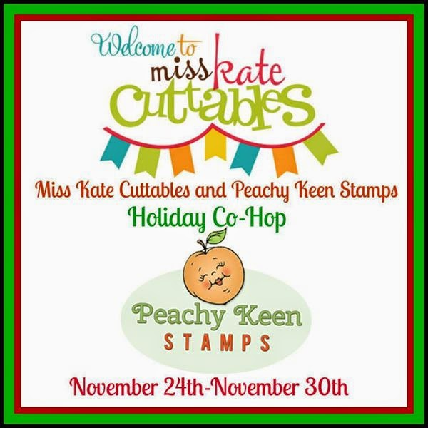 MKC & PKS Holiday Co-Hop