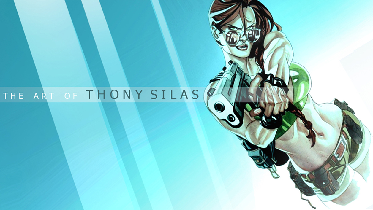 Thony ART