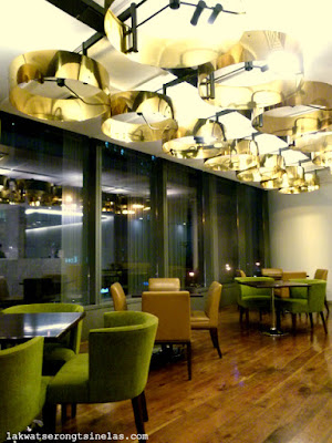 MAKATI CITY | TERRAZ BISTRO AND MEETINGS