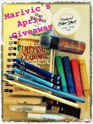Mixed Media Giveaway!!!