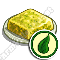 FarmVille Peas Pudding