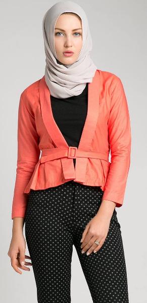 Koleksi Busana Muslim Wanita Terkini