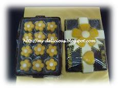 Chocolate Box for Hantaran