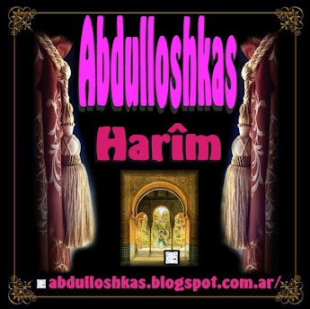 El Harim de Abdullah Mosque