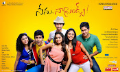 Nenu Naa Friends Movie Wallpapers-thumbnail-1