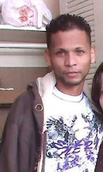Omar  Tirado