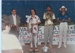 1º FESTIM - Festival de Teatro Infantil de Macaíba
