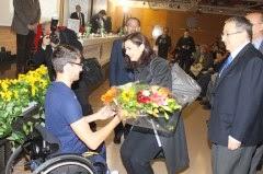 """3 dicembre 2013. """"Giornata Internazionale dei Diritti delle Persone Disabili """""""