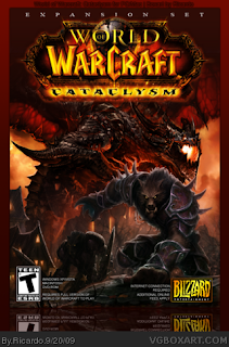 Download Jogo World of Warcraft Cataclysm (PC) Torrent