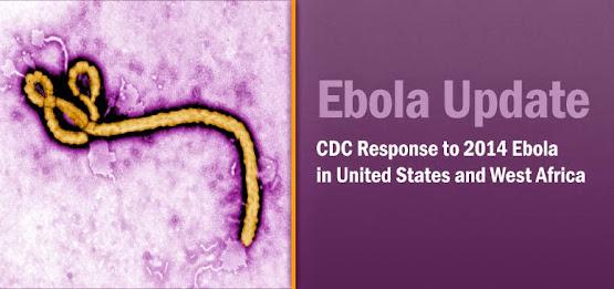 CDC - EBOLA