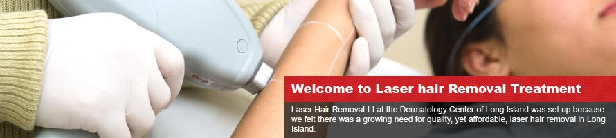hair island laser long removal: