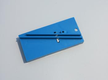 Hard Card Sharpening Tool