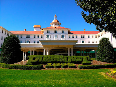 The Carolina Hotel Pinehurst Resort