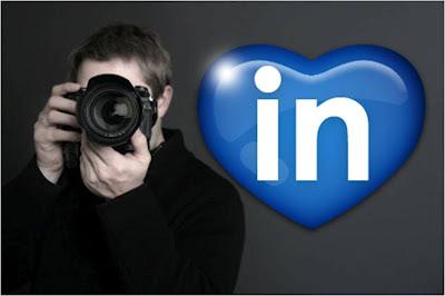 Como hacer una buena foto para el perfil de LinkedIn