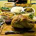 Thanksgiving Dinner Ready