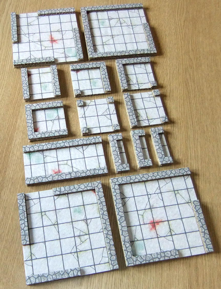 Hilaire image pertaining to printable dungeon tiles pdf