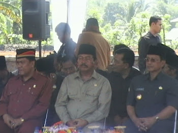Ketua DPRD Masa Bhakti 2002-2007