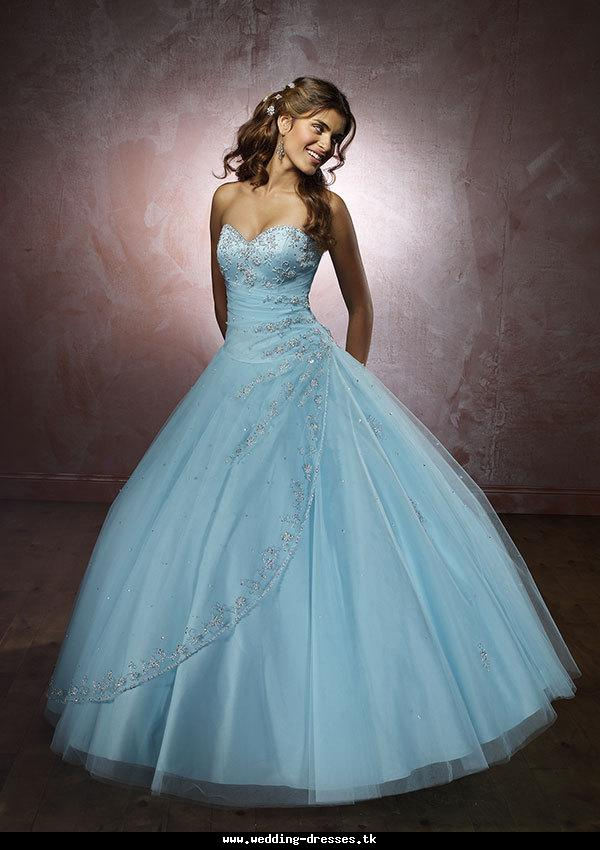 Becki\'s blog: Prom Dresses China White has been the traditional ...