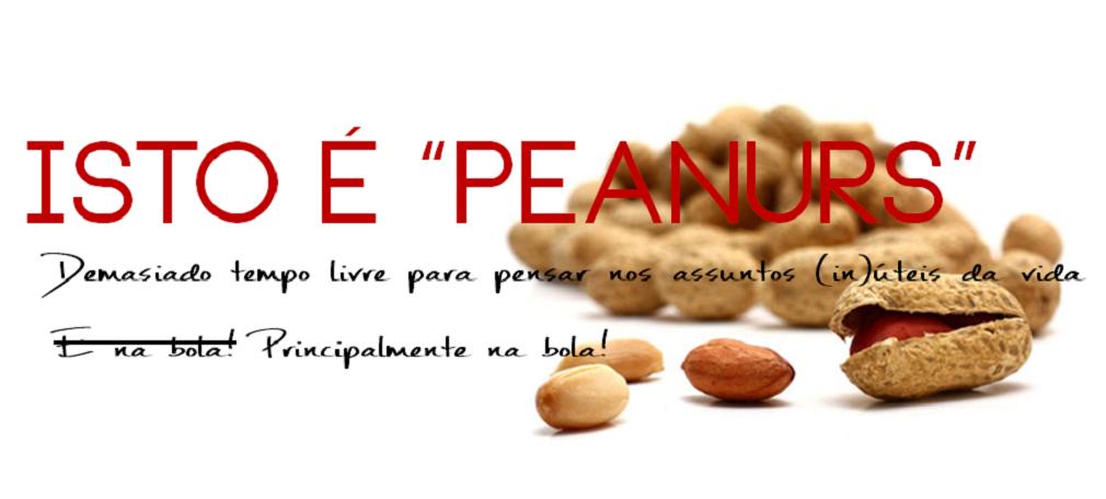 Isto é Peanurs
