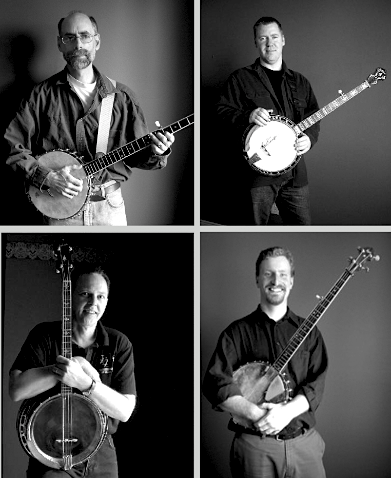 16th Annual Banjo Special @ Hugh's Room, Sunday