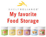 Shelf Reliance