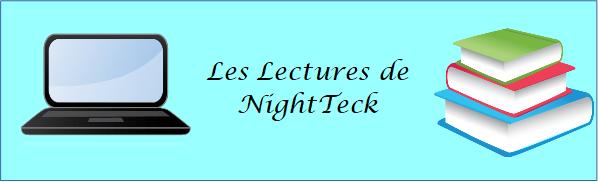 Les Lectures de NightTeck