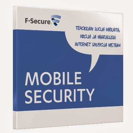 F-Secure Mobile Security License Key / Activation Code Free Image