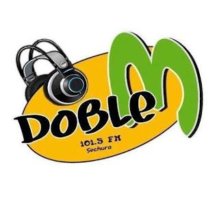 Radio Doble M 101.5 FM Sechura