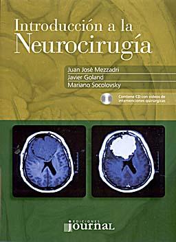 Libros medicos pdf introduccion a la neurocirugia de for Introduccion a la gastronomia pdf