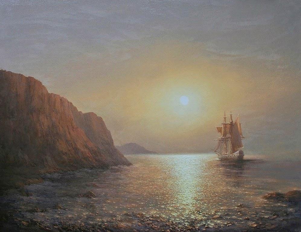 paisajes-marinos-realistas-al-oleo