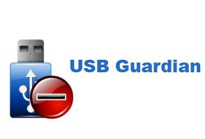 برنامج usb guardian 2014 للحماية من الفيروسات اخر اصدار