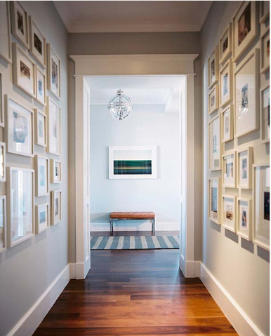 hall On my radar: hallways