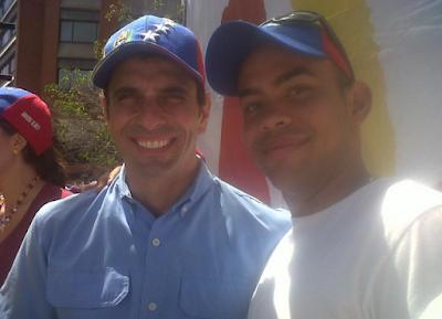 revelan vínculo directo de oposición venezolana y criminales