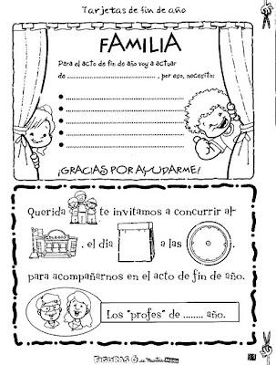 El avioncito de los sue os notitas para los padres y for Actividades para el jardin de infantes