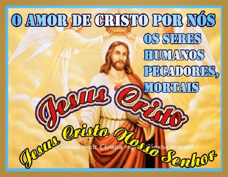 Jesus Cristo Nós Te Adoramos de Coração