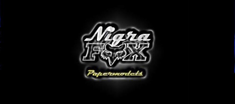 Nigrafox Papermodels