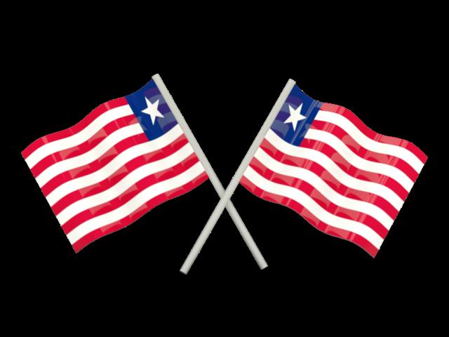 graafix   flag of liberia