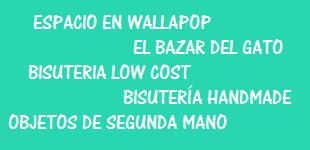 Wallapop El Bazar del Gato