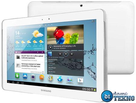Harga Tablet Samsung Galaxy P5100