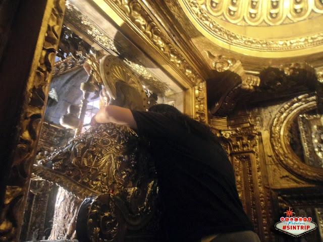 Dia 11: Santiago de Compostela (Espanha) - Missa dos Peregrinos, tour e despedida