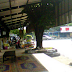 Selter PKL Alun-alun Pemalang Diduga Dijualbelikan Oleh Pedagang