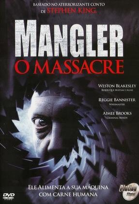 Mangler – O Massacre – Dublado