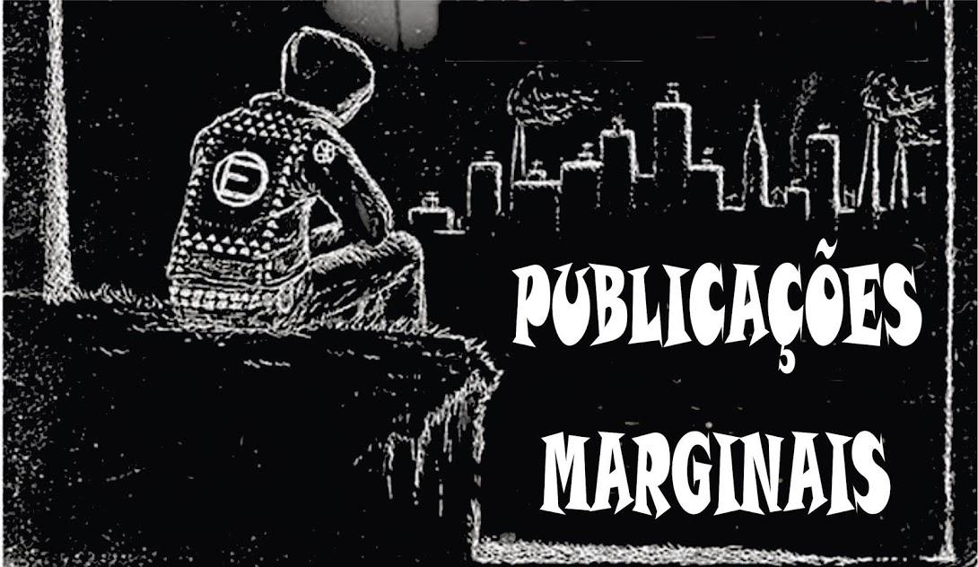 PUBLICAÇOES MARGINAIS