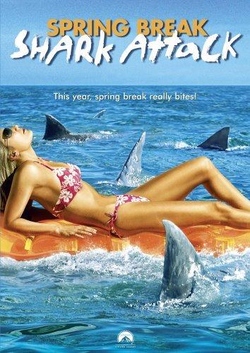 El Ataque de los Tiburones (2005)