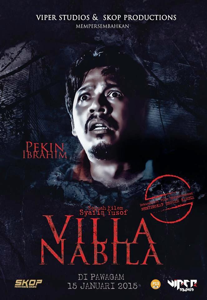 Villa Nabila [2015]