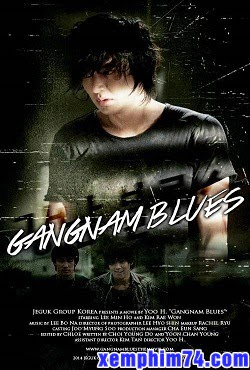 Gangnam Blues ...