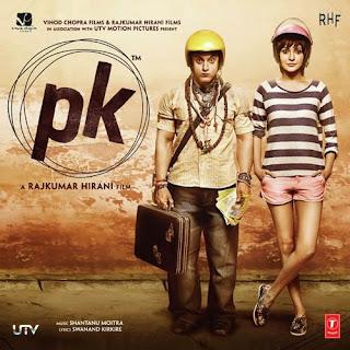 Chaar Kadam Lyrics - PK