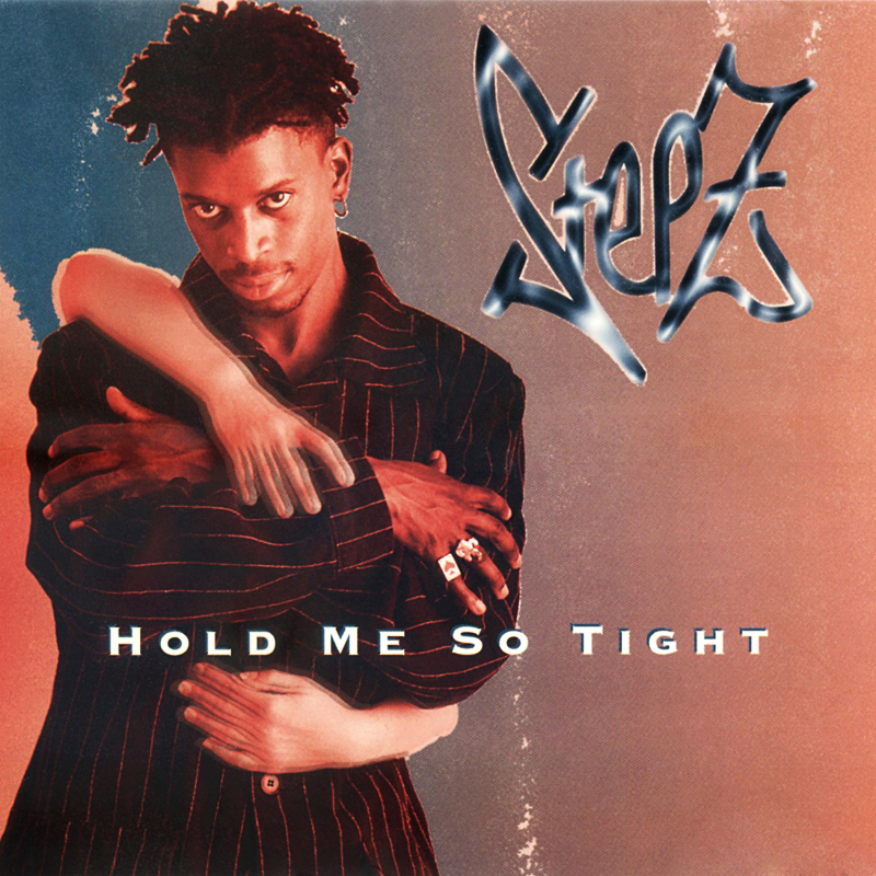 Stepz Hold Me So Tight