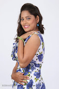Kothaga Rekkalochena Heroine Geethanjali Photo shoot-thumbnail-4