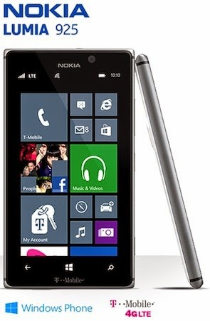 Nokia Lumia 925T RM-955 Flash file download  Free Download